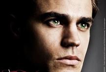 Vampire Diaries / by HitFix
