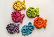 {Crochet} / by Leslie Hershberger