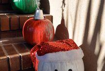 christmas craft / by Jennifer Turner