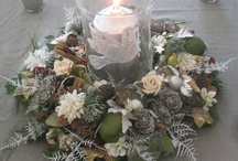 The Christmas Table / by Grace My Table
