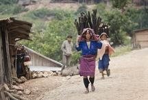 Khowan, Laos / by Bruno Ferret