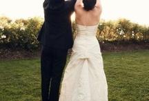 wedding ideas / by Annabel Angelina