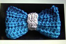 crochet Video  _ فيديو كروشية / Video crochet / by Nariman Aburish