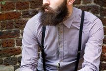 Mens cuts/style / by Tiffany Crist
