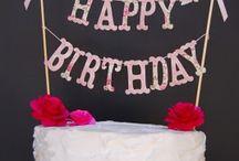 happy birthday / by Soha Elshoura
