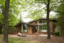 Home #22: David Heide Design Studio / 201 Glenmont Road, River Falls, WI 54022 / by Homes by Architects Tour