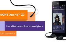 """Beat it feat. Xperia Z2, King of Smartphone / Découvrez ce qui fait du Xperia Z2 le roi des smartphones. Que ce soit grâce à son écran 5.2"""" full HD, sa technologie de suppression du bruit ou sa qualité d'images irréprochable, le Xperia Z2 assure un spectacle permanent au creux de votre main.  http://bit.ly/Z2Beat-it / by Sony Xperia"""