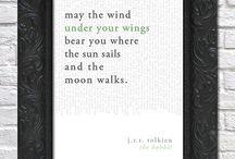 Favorite Quotes / by Tana Churan-Davis