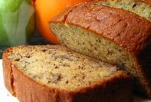 Bread and Rolls / by Mari Foley Reiling