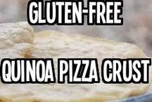 Gluten free food / by Rachel Harvey