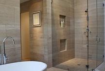 Modern Baths / Modern style bathrooms / by Floor to Ceiling