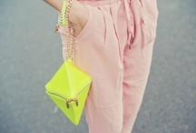 Bag Lady / by Tara Byakko