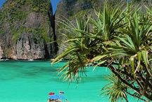 Travel | Southeast Asia / Travel and destinations around Southeast Asia. / by Elizabeth {rosalilium / awesomewave}
