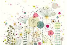 Illustrations  / by Rylee SugarFree