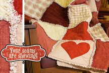 Sew4 Home Valentine Gift Ideas / by Sew4Home
