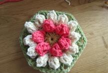 Crochet / by Dinah Stoffregen
