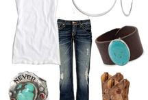 Fashion / by Lori Meek