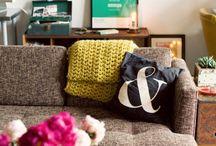 lounge / by Rebekah Long