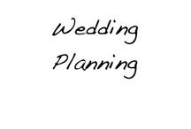 Wedding Planning    / by BridesGroomsParents … plan a wedding...