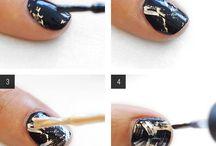 Nails / by Melanie Kiker