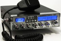 CB and HAM Radios / by Kathleen Collins