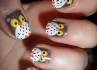 Nail design / by Sammi Jo