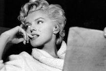 Marilyn / by ❀ ᎯmBᏋℛ ℓyηи ❀