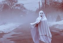 Creepy, Spooky and Eerie / by Lindsay S.