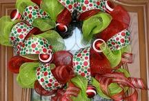 Wreaths / by Kari Bridgewater