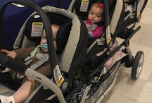 Our Worldwide Family... / Take a look at these precious little ones sharing in the Peg Perego fun! / by Peg Perego