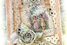 Cards / by Cindi Revelle