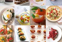 Healthy Eating Recipes / A collection of healthy eating recipies. / by swell conditions