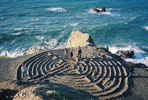 labyrinth / by yuichiro saito