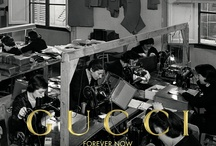 Forever Now  / by gucci