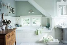 Let's take a Bath / by Gabrielle Tucker Mader