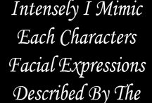 Life: My Description / by Branda Peebles
