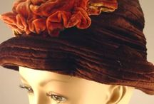 Vintage Spectacular Accessories, Hats, Purses, Boots / No outfit is complete without vintage accessories. Everyone needs a vintage hat, perhaps a purse, and most definitely a pair of western boots. / by Sydney's Vintage Clothing