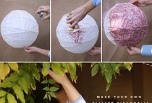 Crafty fun things / by Michele Hall