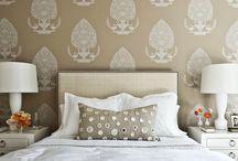 Bedroom / by Kathryn