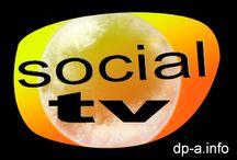socialTV / follow us on our Youtube Playlist http://goo.gl/mAk5ke emotion and motivation  / by 'Uwe Duldinger