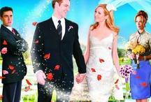 Hallmark movies i love  / Movies / by Peggy Jackson Dehn