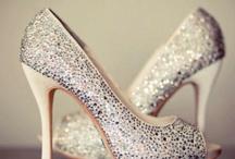 Wedding Shoe BLING / by Shine Wedding Invitations