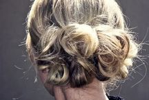 Hair / by Kimberly Whiddon