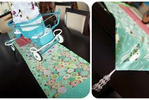 Sewing / by Johnnie (Saved By Love Creations) Lanier