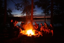 Wisconsin Camping / by WiscTimes