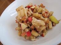 Recipes / by Carissa Stauss