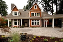 Modern Home Design / by Porchdotcom