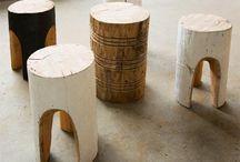 Inspiring furniture / by Oscar Almeida