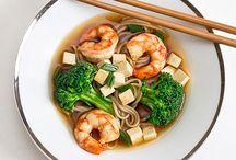 Soups & Stews / by Halley Espy Kropa