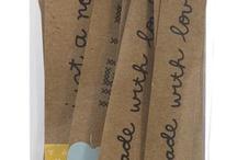 Paper crafts / by Ewa